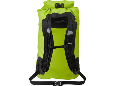 Bigfork drypack, Inside storage