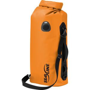 SealLine Discovery™ Deck Dry Bags | 20L | Orange