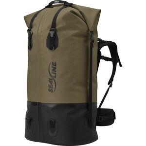 SealLine Pro™ Dry Pack | 120L | Brown