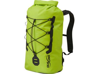 Bigfork drypack, Lime