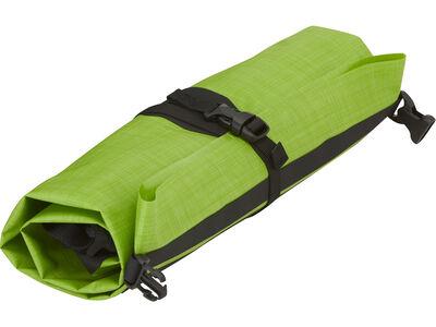 Skylake™ Dry Daypack | Heather Green | Rolled