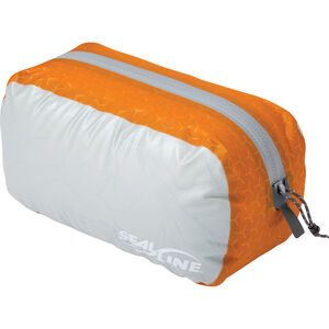 SealLine Blocker™ Zip Sack | Orange | Medium