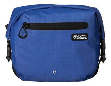 Seal Pak® Hip Pack | Heather Blue
