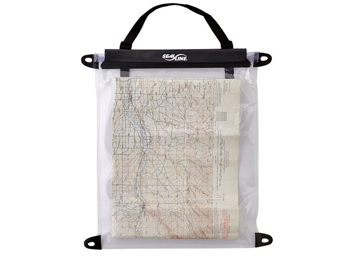 HP Map Case