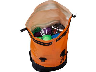 Pro Pack, Inside