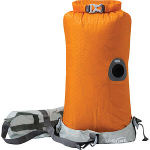SealLine Blocker™ Compression Dry Sack | 10L | Closure Detail