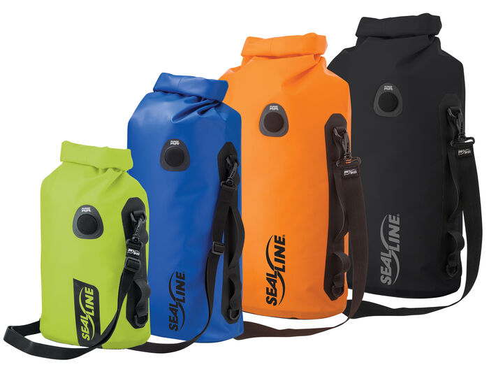 Discovery™ Deck Dry Bag