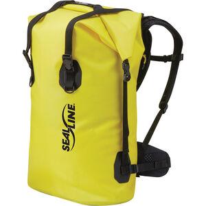 SealLine Black Canyon™ Dry Pack | 65L | Yellow
