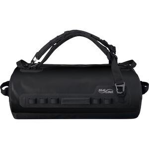 SealLine Pro™ Zip Duffel | 40L | Black