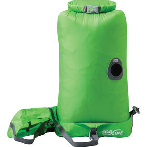 SealLine BlockerLite™ Compression Dry Sack | 10L Uncapped