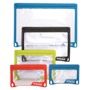 Waterproof E-Case; XS, S, M, L, XL