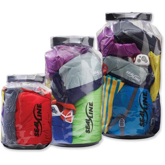 Baja™ durchsichtiger Packsack