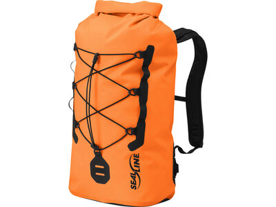 Bigfork drypack, Orange