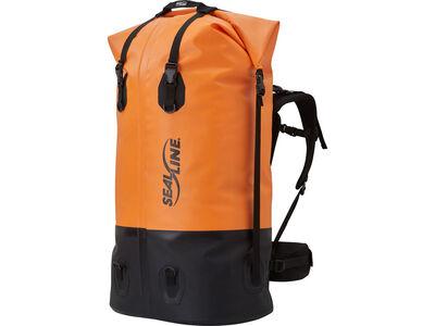 Pro Pack, Orange
