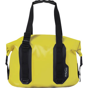 SealLine WideMouth™ Duffel | 25L | Yellow