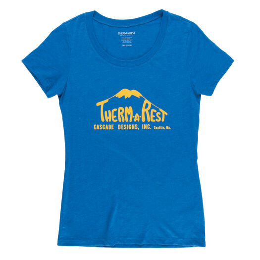 Tee-shirt Heritage pour Femmes
