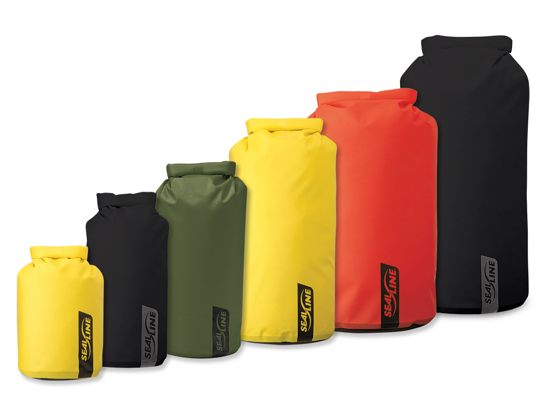 Baja Dry Bag Bags Sealline
